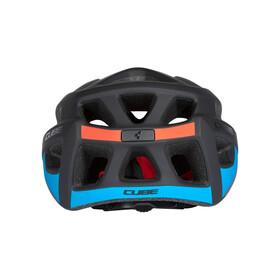 Cube Pro Helmet Teamline black